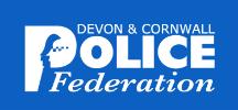 Devon & Cornwall Police Federation Logo
